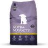 Nutra-nuggets Cachorro de raza grande 15 Kgs